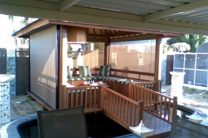 Blinds Experts Australia Alfresco Blinds 720 480