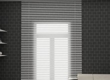 Kwikfynd Double Roller Blinds agery