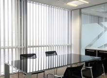 Kwikfynd Glass Roof Blinds agery