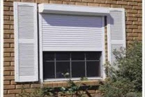 Kwikfynd Outdoor Shutters
