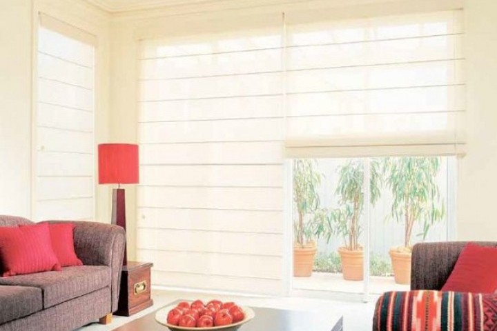 Blinds Experts Australia Roman Blinds 720 480