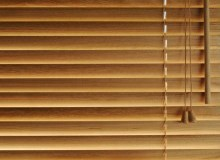 Kwikfynd Timber Blinds agery